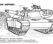 Coloring pages Introducing Tank tahk