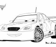 Coloring pages Auto Max Fast