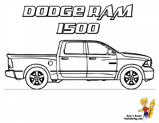 Free coloring and drawings Box in color Coloring page